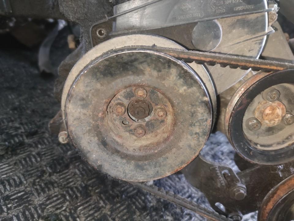 Audi  80 Alkuninio veleno dantratis (skyvas - skriemulys)