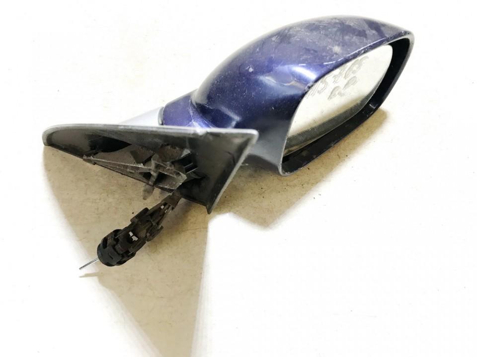 Seat  Arosa Exterior Door mirror (wing mirror) right side