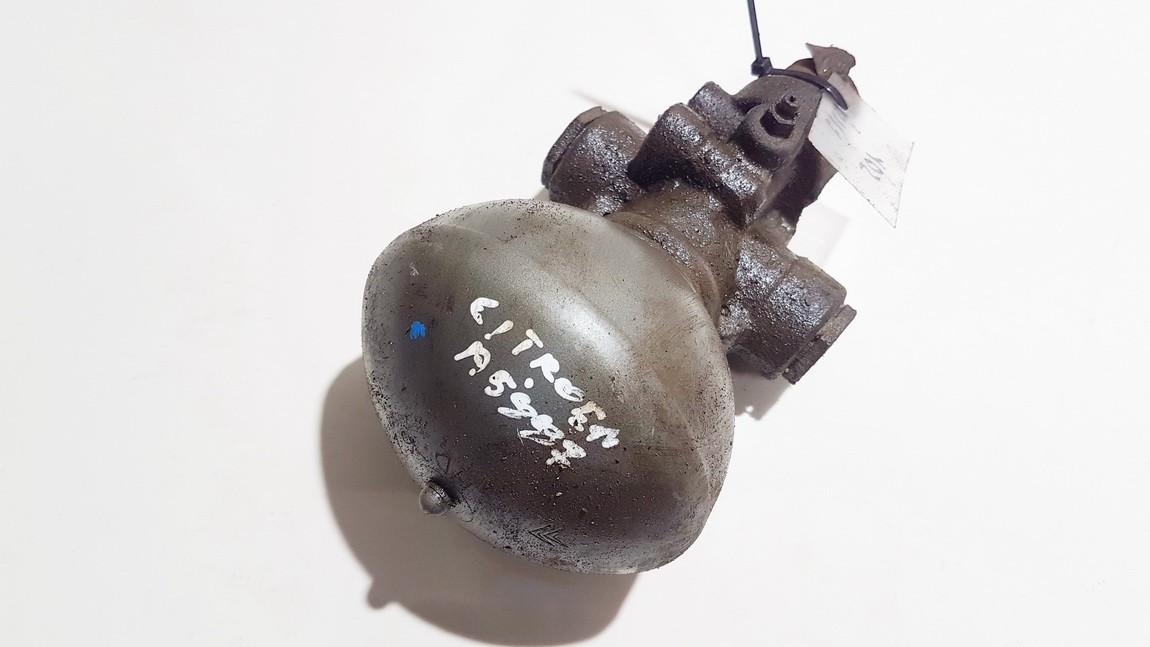 Kriause (slegio kaupiklis) G.K. Citroen C5 2003    2.2 9642089880