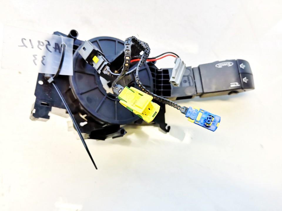Vairo kasete - srs ziedas - signalinis ziedas 8200012244 used Renault LAGUNA 2004 1.8