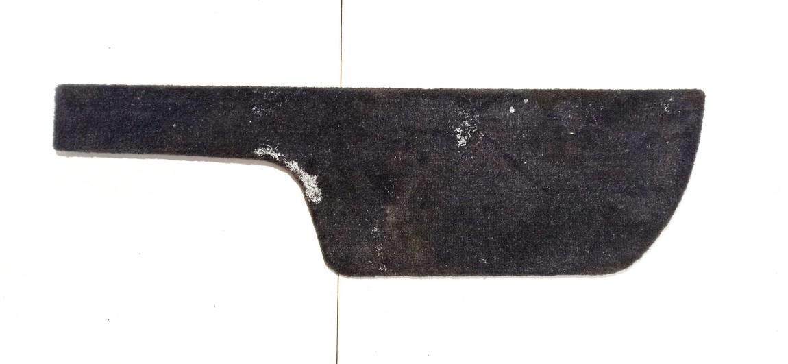 Bagazines vidine apdaila used used Subaru OUTBACK 1999 2.5