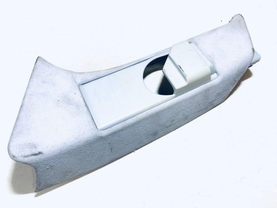 Saugos dirzo dangtelis (apdaila) G.D. Mercedes-Benz E-CLASS 2005    2.2 A2116901025