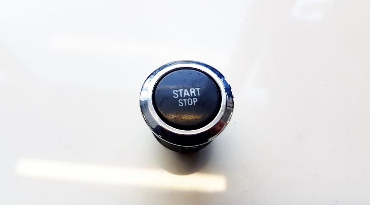 Opel  Astra Variklio uzvedimo mygtukas
