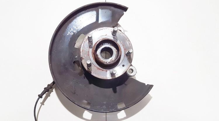 Stabdziu disko apsauga priekine desine (P.D.) Opel Astra 2015    1.6 13324459