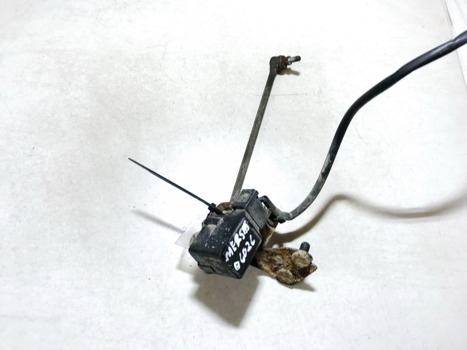 Xenon Headlamp Leveling Level Sensor, Automatic Headlight Adjustment Motor Mercedes-Benz E-CLASS 2000    2.0 used
