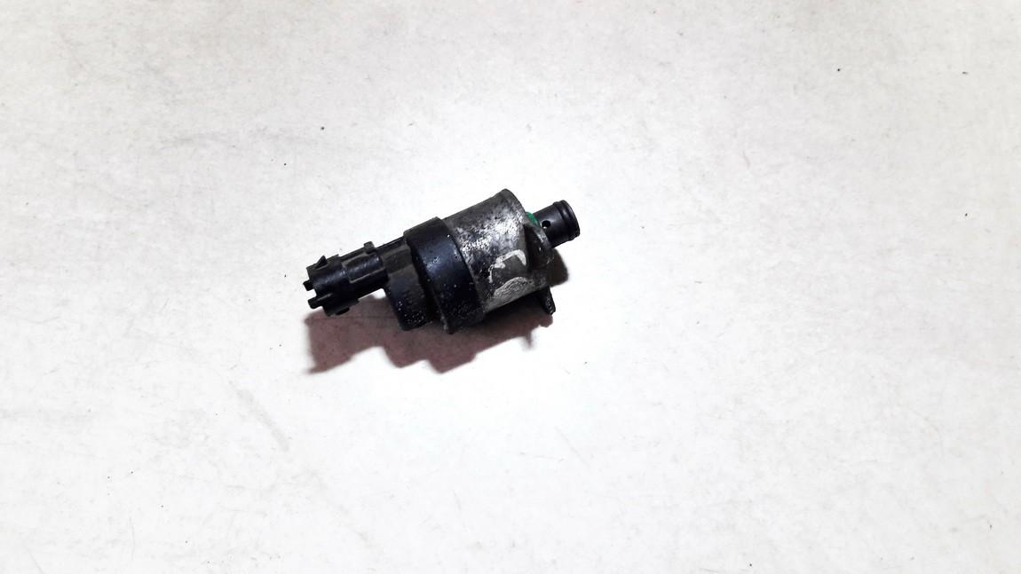 FUEL RAIL HIGH PRESSURE SENSOR Renault Laguna 2009    2.0 0928400502