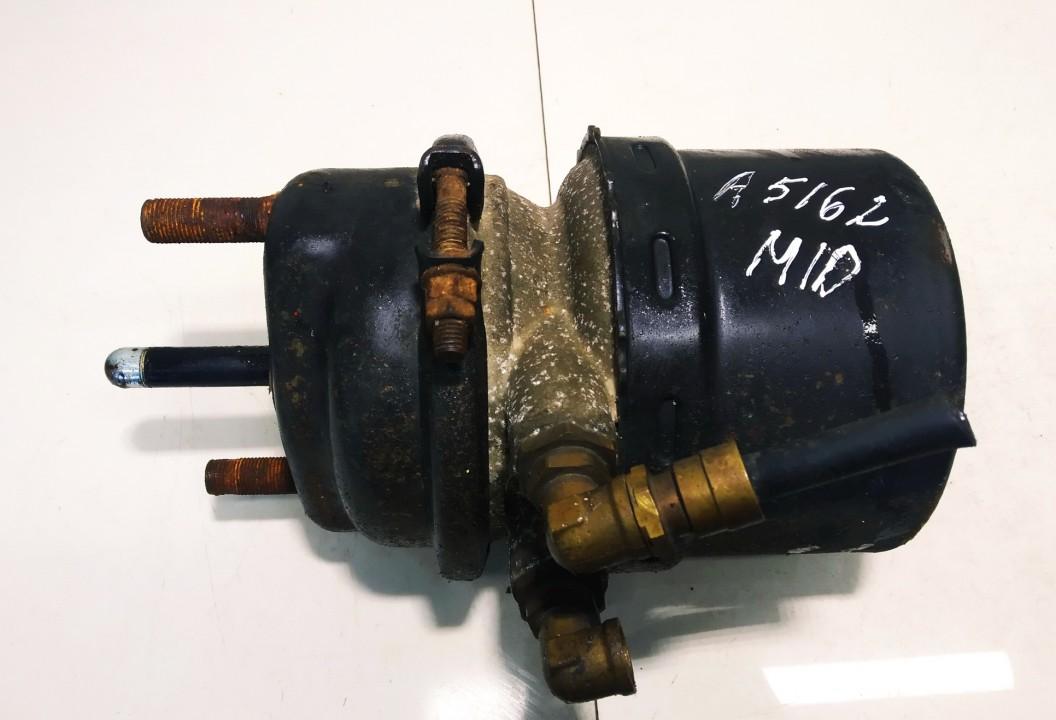ENERGO Akumuliatorius Truck - Renault Midlum 2002    6.2 used