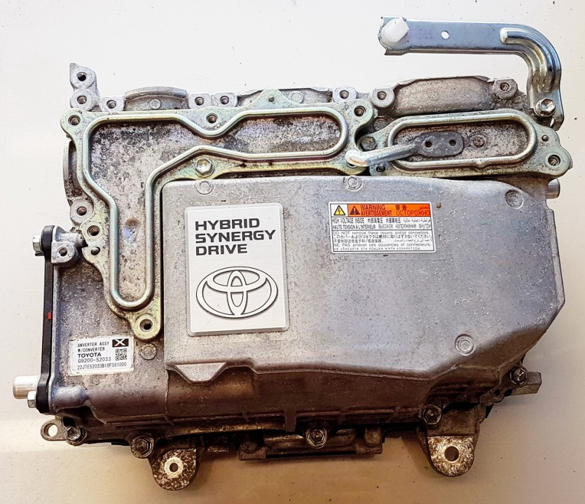 Inverter Toyota Yaris 2018    1.5 G920052033