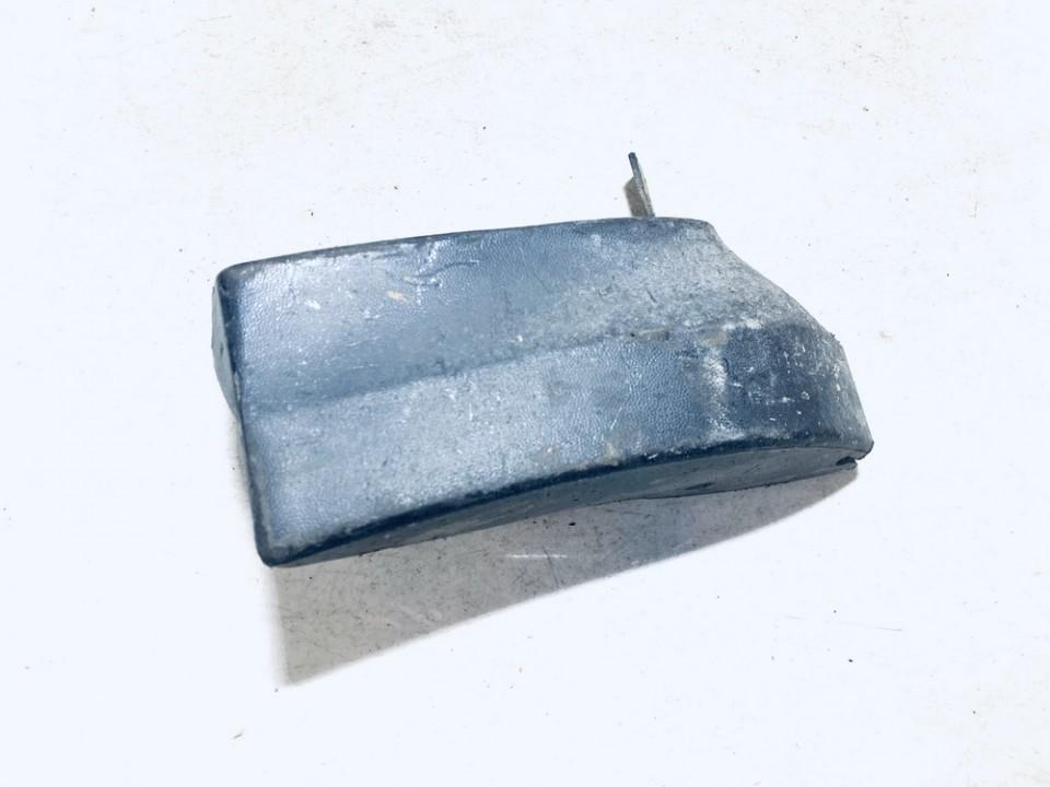 Plastmasinio desinio slenkscio galinis dangtelis Volkswagen Passat 2000    1.9 3B0853898A