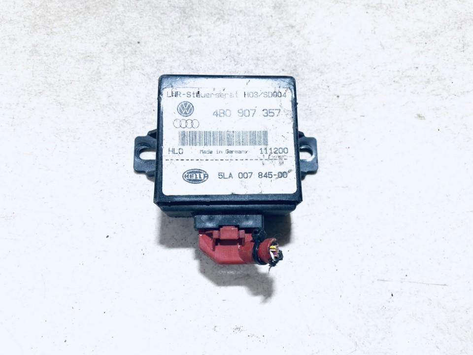 Switch, Headlight (LIGHT CONTROL MODULE) Audi A6 1999    2.5 4B0907357