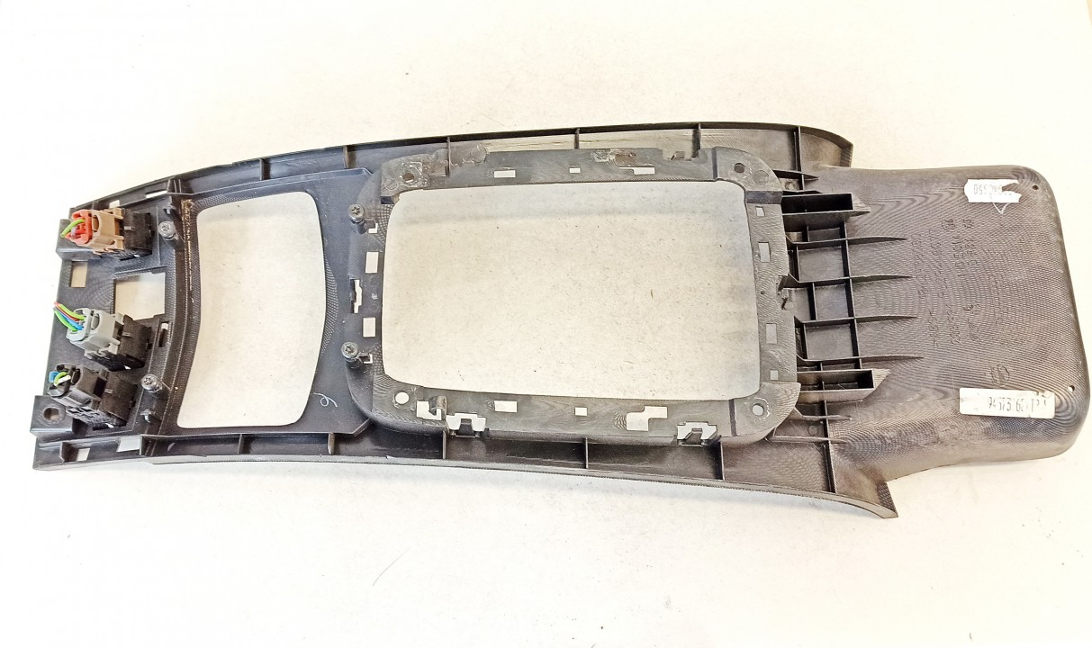 Pavaru svirties apdaila (apvalkalas) Peugeot 607 2003    2.2 1842958030