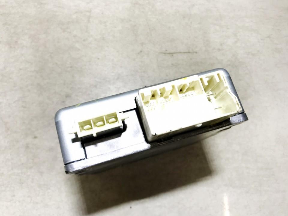 Power Steering ECU (steering control module) Toyota Auris 2009    2.0 1129001791