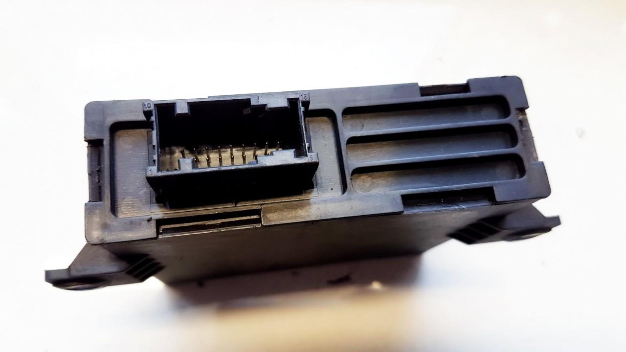 Switch, Headlight (LIGHT CONTROL MODULE) Mercedes-Benz S-CLASS 2001    4.0 2208203026