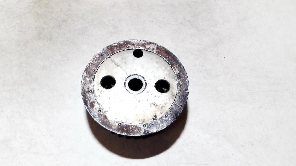 Kuro siurblio dantratis (skyvas - skriemulys) Rover 200-Series 1999    2.0 mve100080
