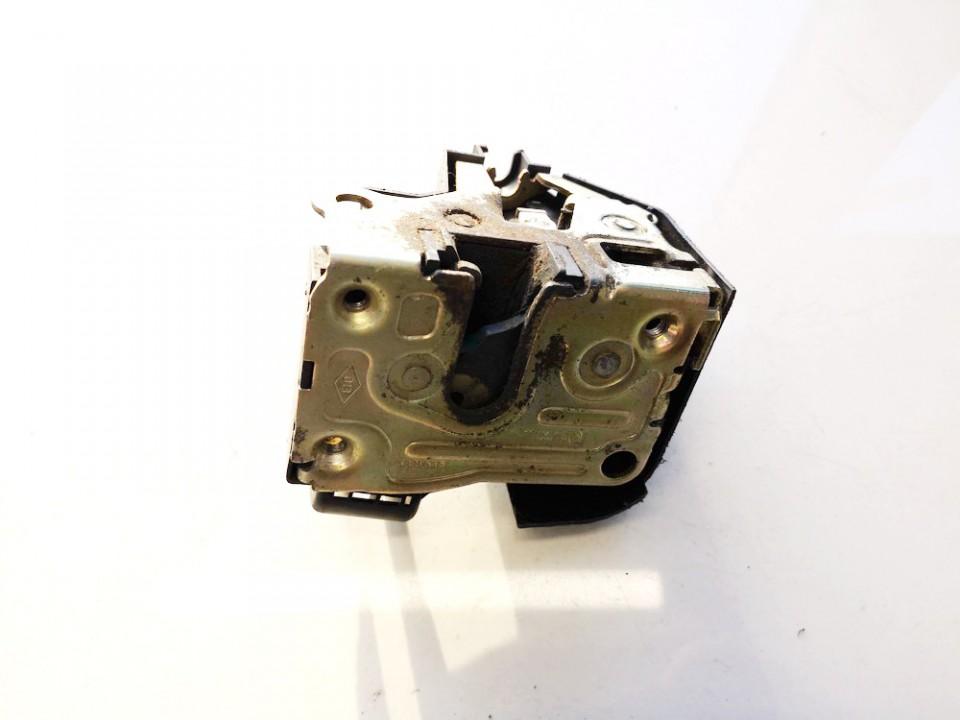 Renault  Clio Door Lock Mechanism - front right side