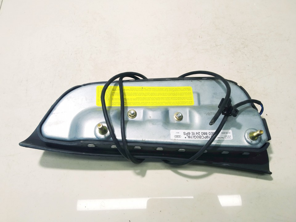 Sedynes Airbag SRS Audi A4 2002    0.0 8E0880241e