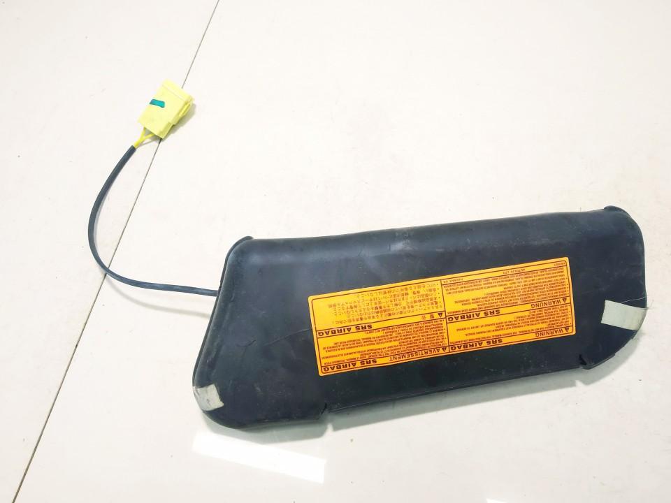 Sedynes Airbag SRS Nissan Almera Tino 2005    0.0 532932500