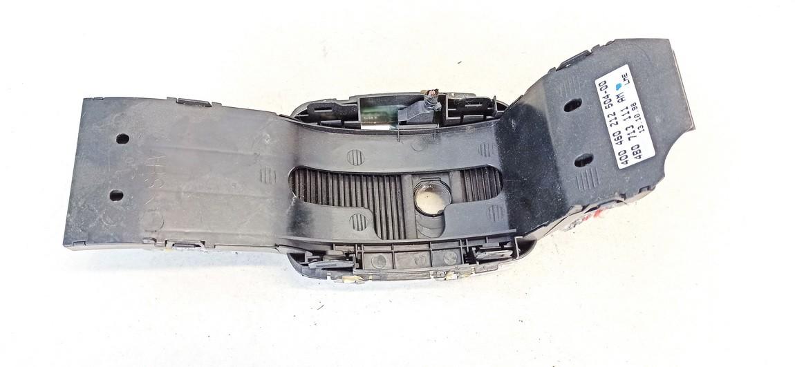 Pavaru dezes displejus Audi A6 2004    2.7 4b0713111