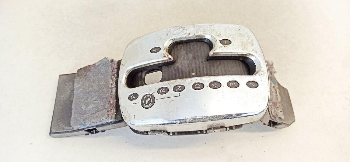Pavaru dezes displejus Audi A6 2004    2.7 4b071311