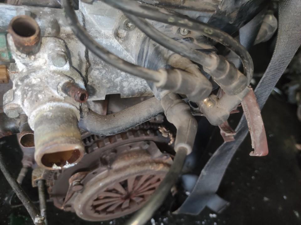 Trampliorius (kibirksties paskirstytojas) Renault Megane 1996    1.4 used