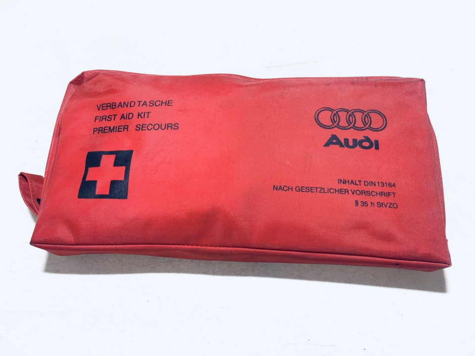 Audi  A3 First Aid Kit