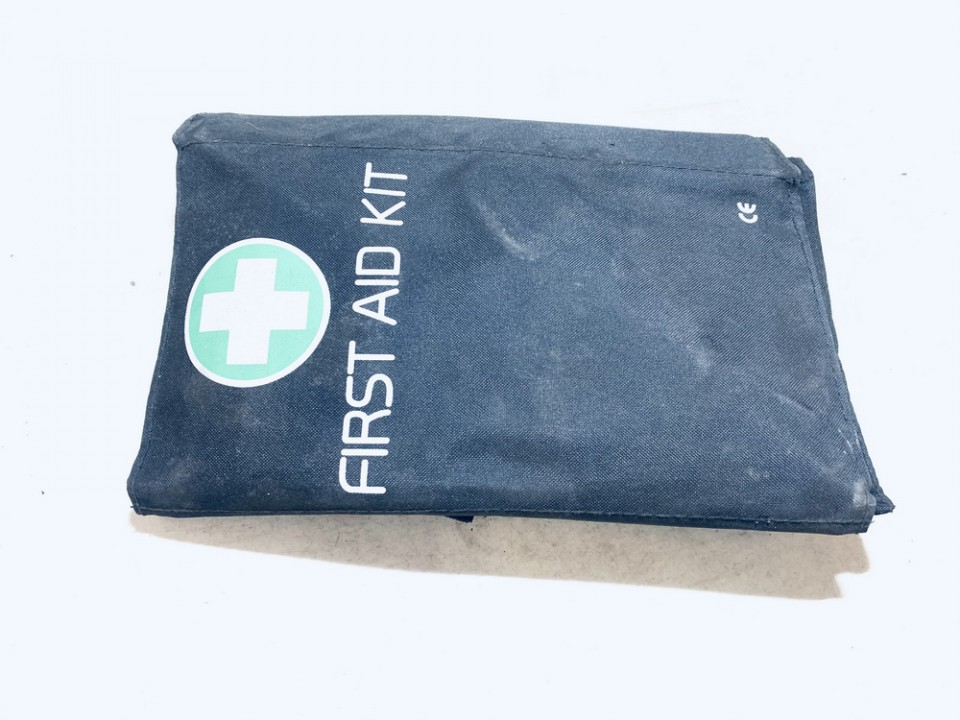First Aid Kit Other Other 2000    0.0 used
