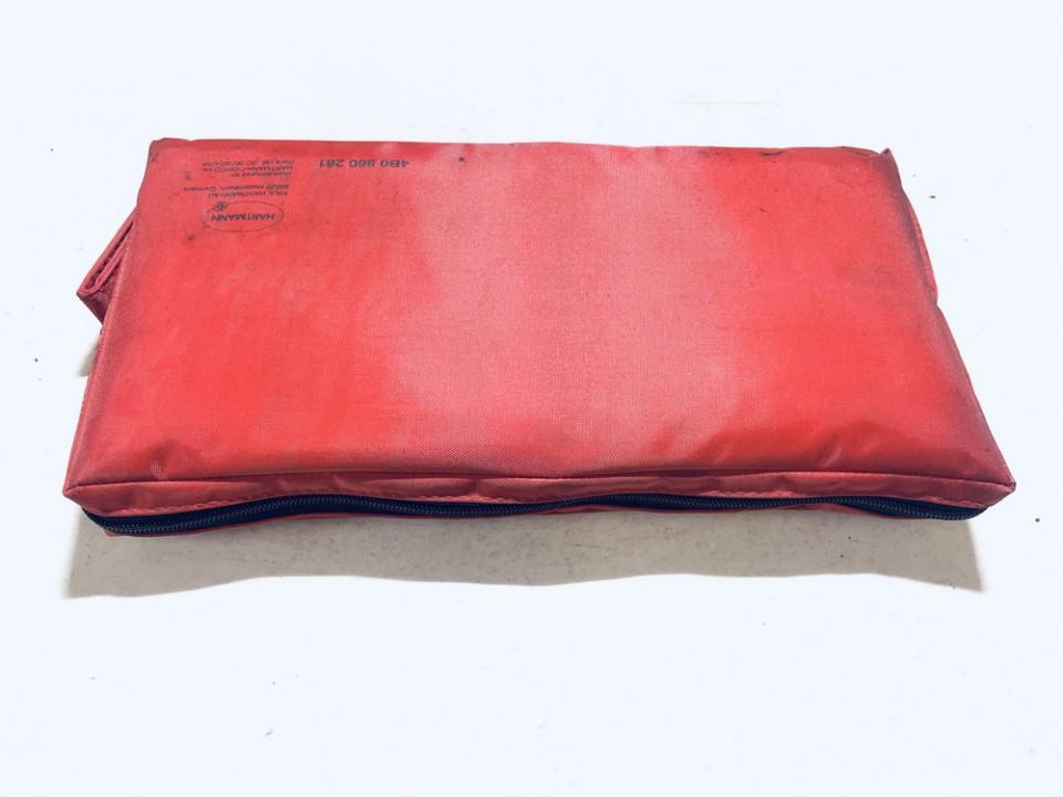 First Aid Kit Audi A3 1999    0.0 4b0860281