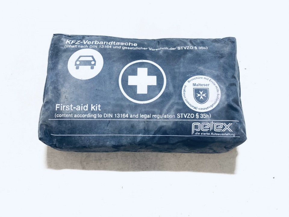 First Aid Kit Volkswagen Passat 1997    1.9 din13164