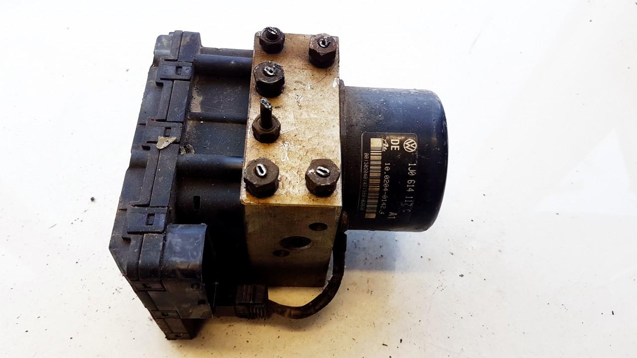 Volkswagen  Golf ABS Unit (ABS Brake Pump)