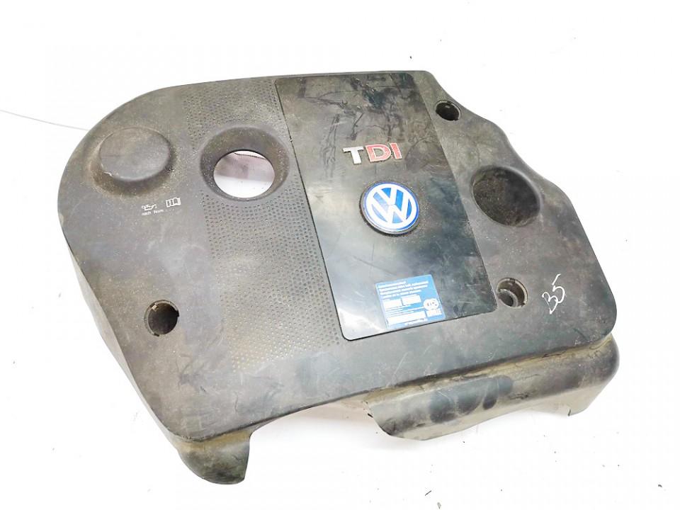 Audi  A4 Engine Cover (plastic trim cover engine)