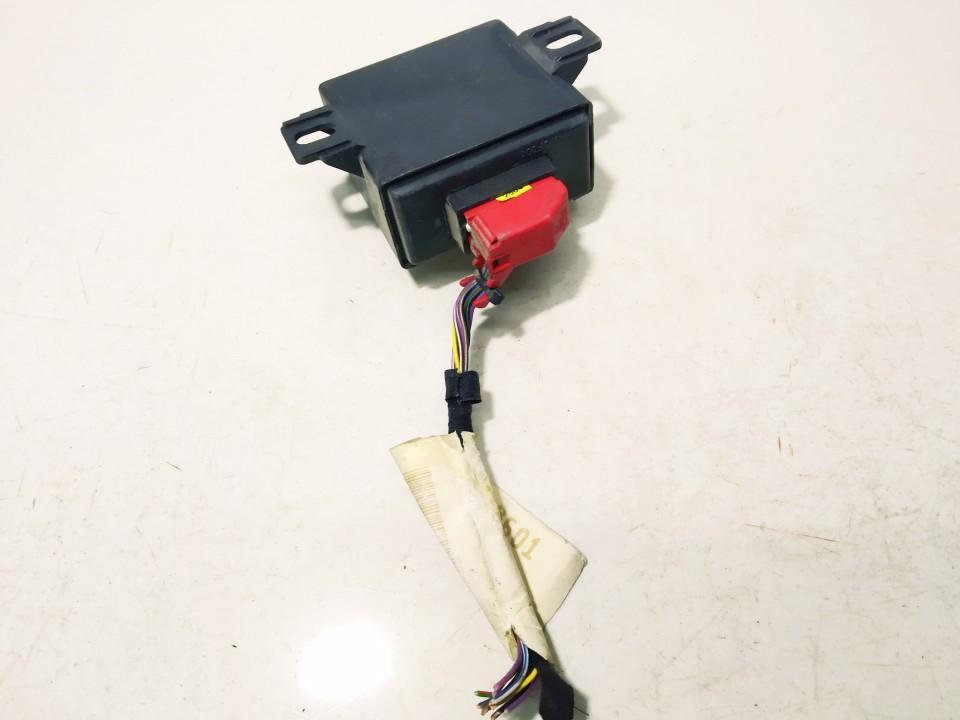 Switch, Headlight (LIGHT CONTROL MODULE) Volkswagen Passat 1999    1.9 4b0907357