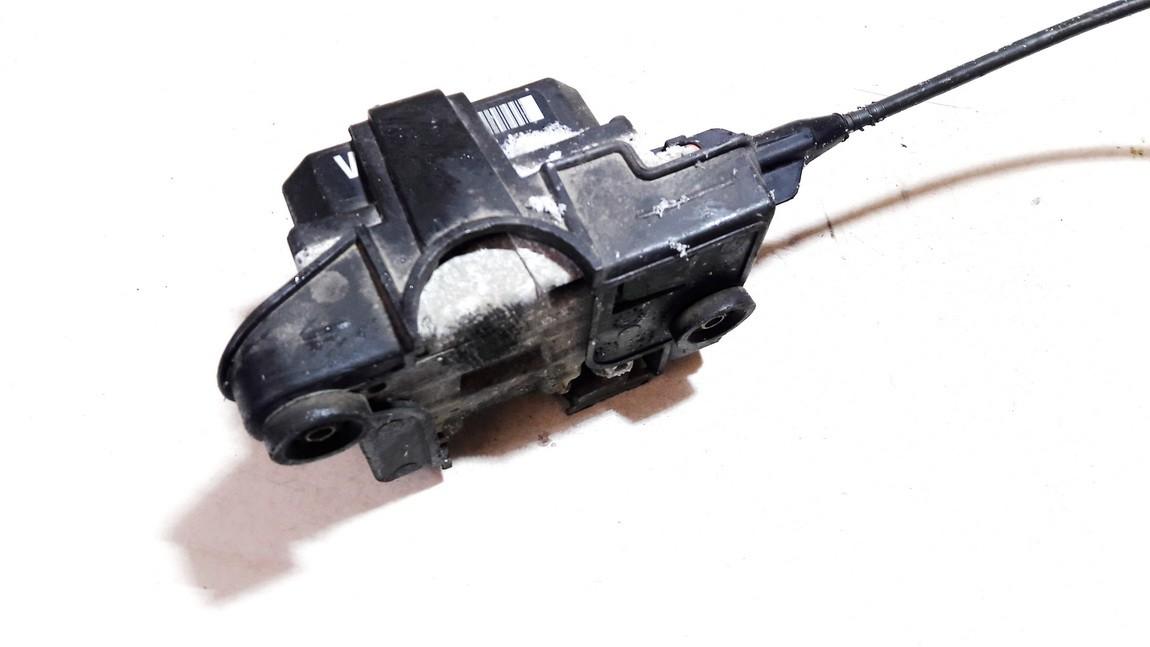 CRUISE CONTROL UNIT  Chevrolet Cavalier 2001    2.4 25140015