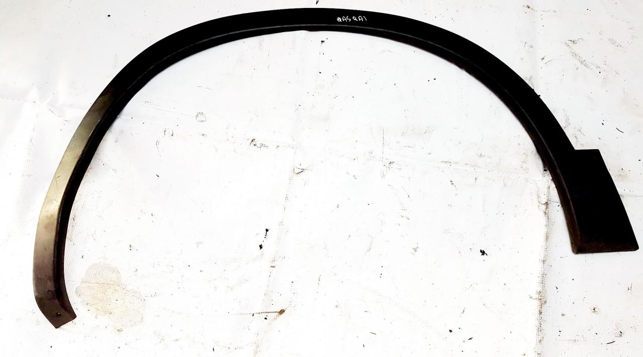 Sparno praplatinimas (arkos apdaila) P.K. Nissan Qashqai 2007    0.0 63811JD000