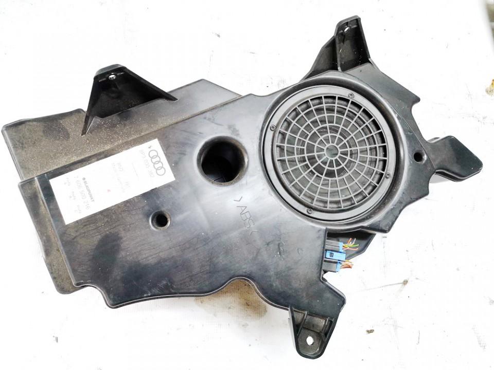 Zemu dazniu garsiakalbis Audi A3 2004    0.0 8p3035382