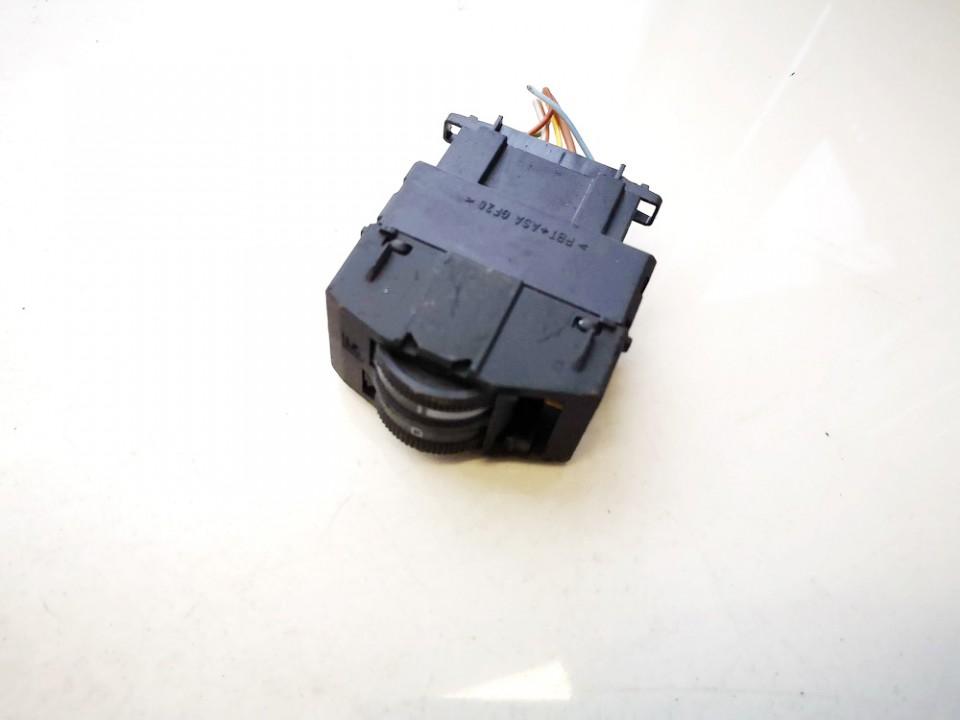 Audi  A6 Headlight Range Control Light Controller Lighting