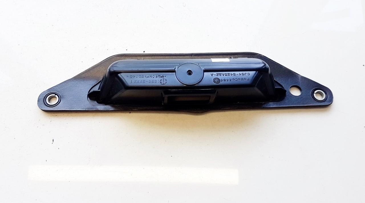 CJ54S425A22A CJ54-S425A22-A, 16565XXX1 Galinio dangcio atidarymo rankenele isorine (mikrikas) Ford Kuga 2019 2.0L 9EUR EIS01010848