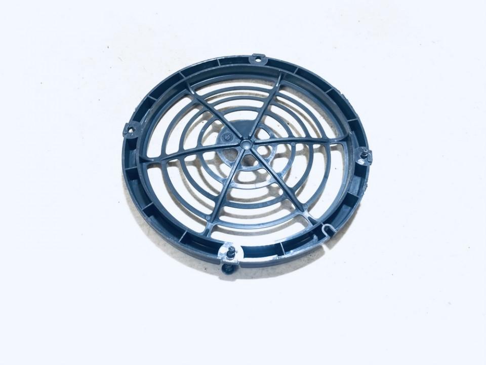 Garso koloneles dangtelis G.D. Porsche Cayenne 2003    4.5 386245