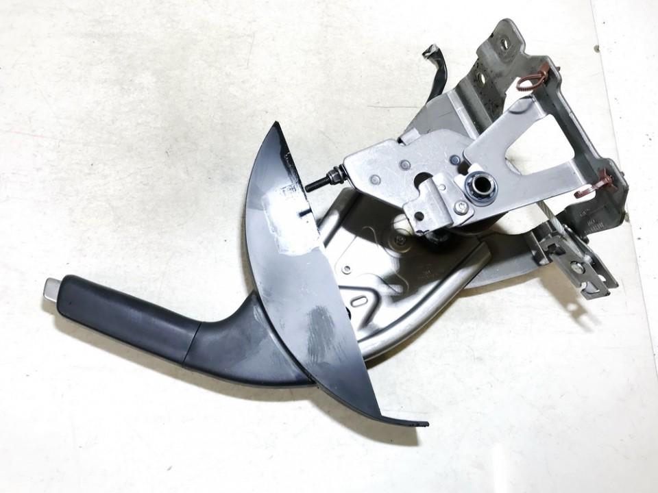 Rankinio stabdzio rankena used used Nissan QASHQAI 2007 1.6