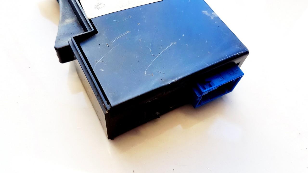 Key Card Reader (CARD READER IGNITION LOCK) Renault Laguna 2002    2.0 8200091857