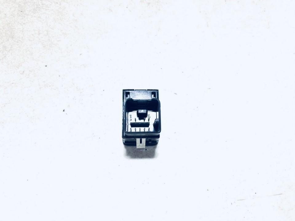 Rankinio stabdzio mygtukas Volkswagen Passat 2006    2.0 3C0927225C