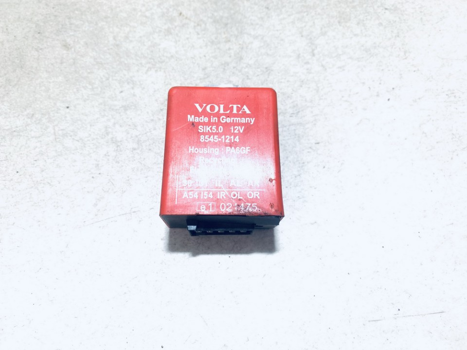 Tow bars relay (Trailer Module) Ford Mondeo 2003    2.0 97bx10c909ac