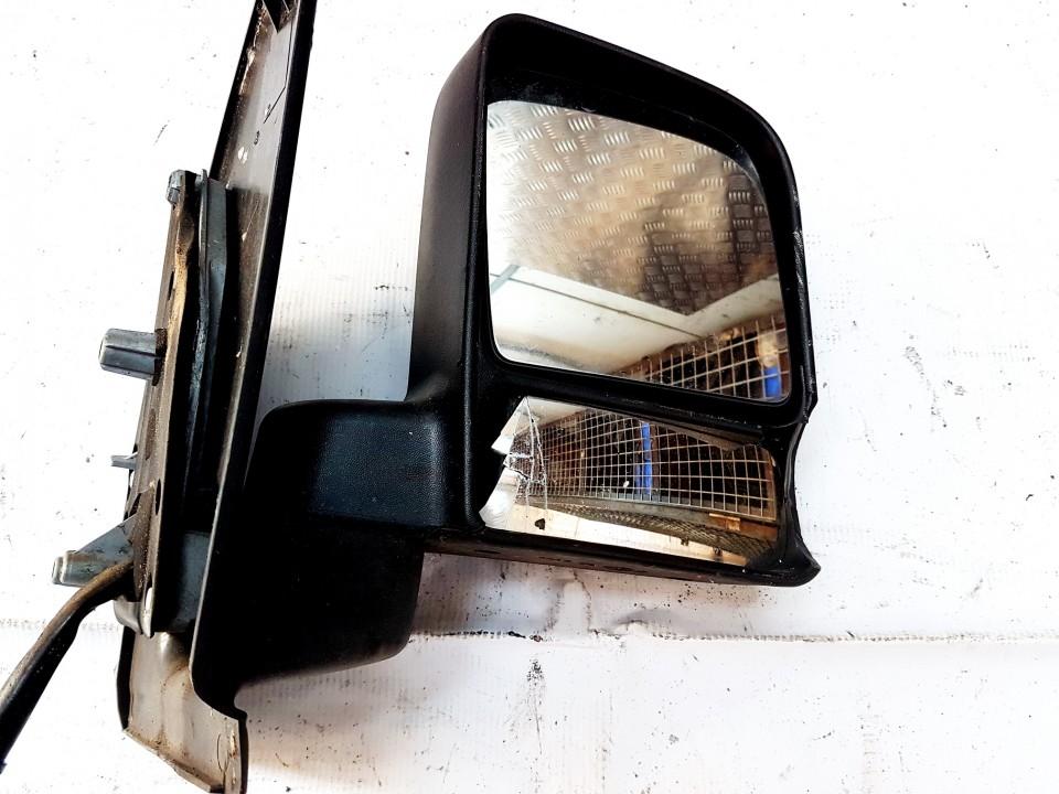 Duru veidrodelio dangtelis P.D. (priekinis desinys) Ford Transit Connect 2005    1.8 USED
