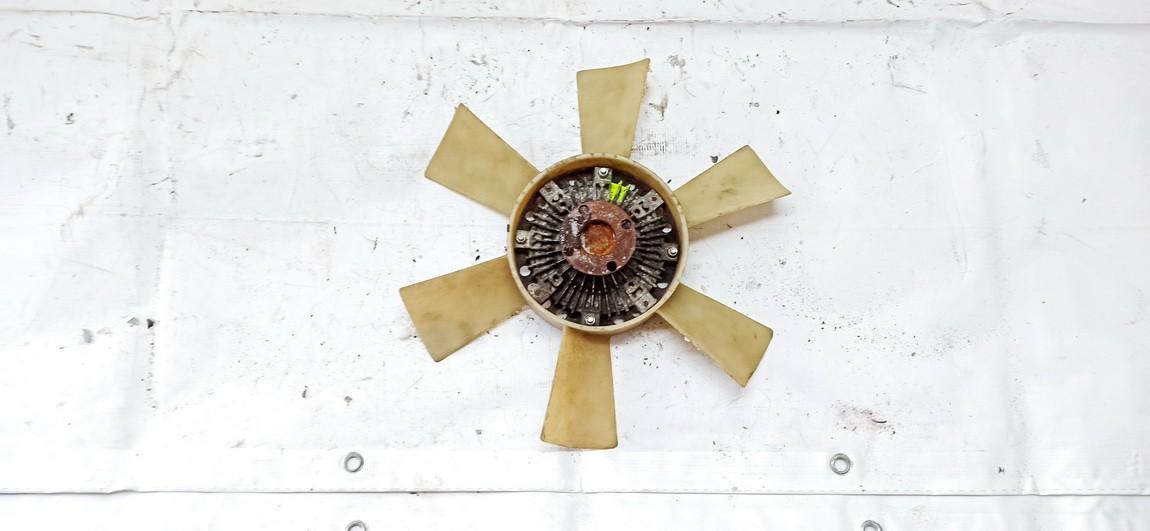 Termomovos sparnuote SsangYong Korando 2004    2.9 6612003923