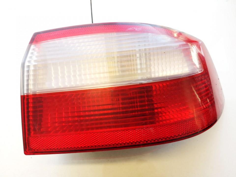 Galinis Zibintas G.D. Renault  Laguna