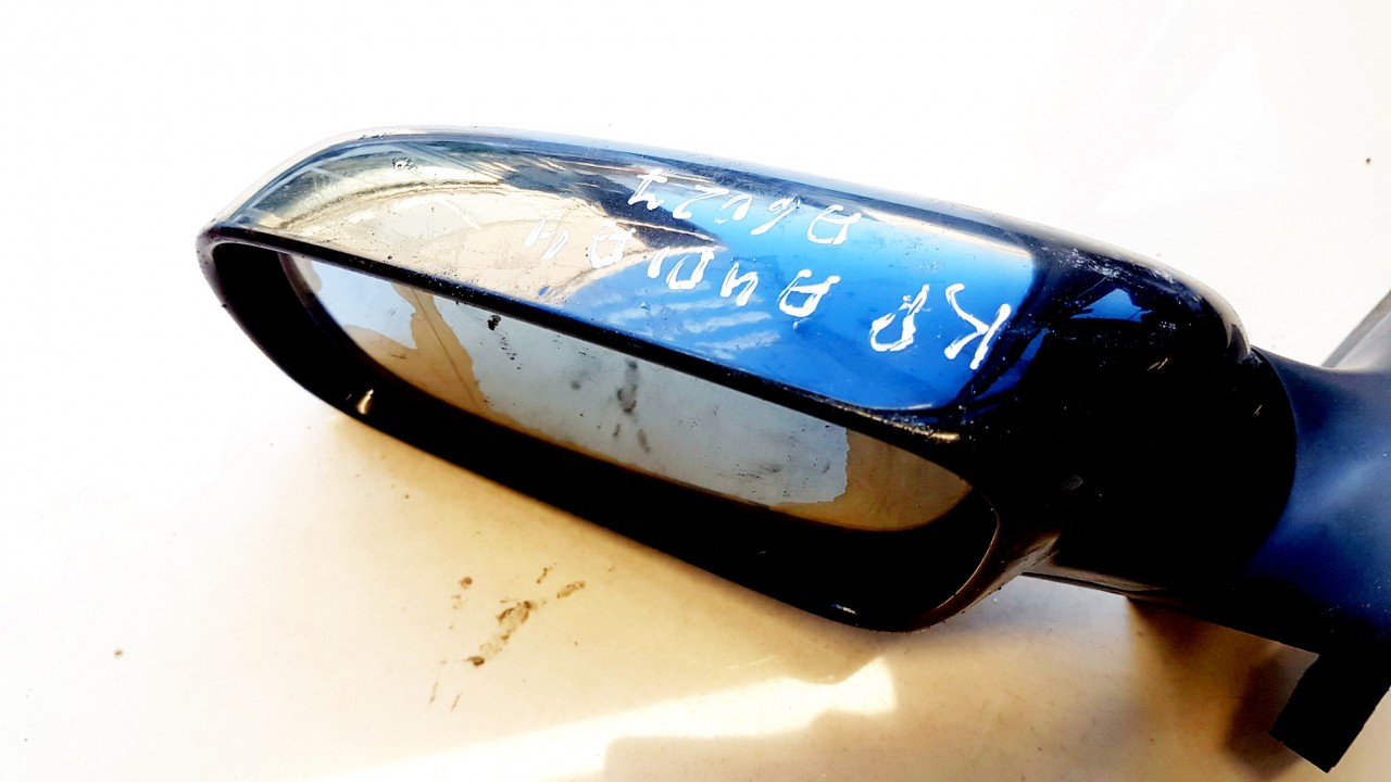Duru veidrodelio dangtelis P.K. (priekinis kairys) Audi A4 1996    1.9 E6014740