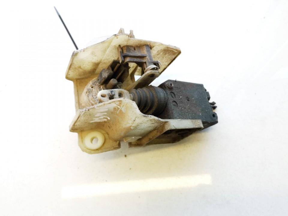 Galinio Dangcio spynele G. (kapoto) Peugeot Partner 2003    1.9 used