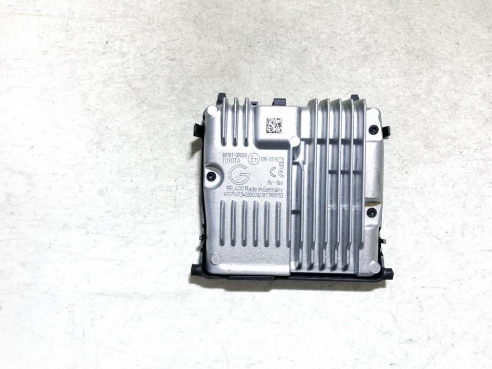 Rear camera Toyota Yaris 2018    1.5 881810d020