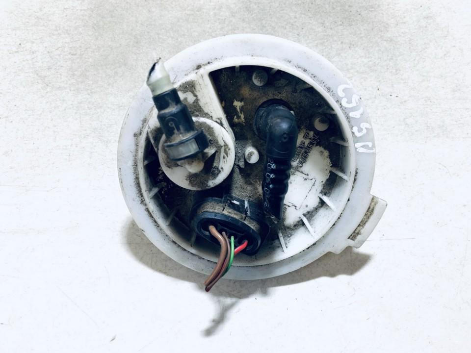 Breather Valve, fuel tank Porsche Cayenne 2003    4.5 7l0919679a