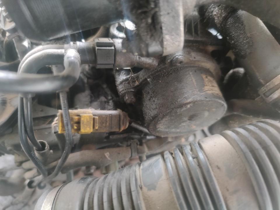 Peugeot  307 Stabdziu vakuumo siurblys