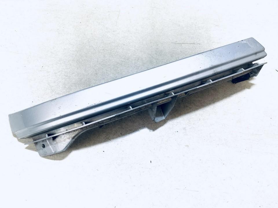 Juostele po zibintu P.D Opel Zafira 2002    2.0 90580652